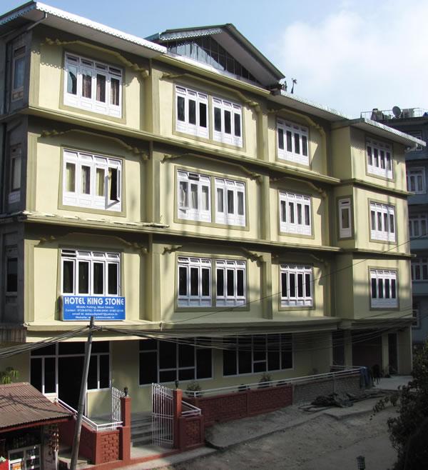 Best Hotel In Gangtok: Budget Hotel At Gangtok & Pelling
